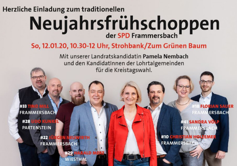 2020-01 Frühschoppen