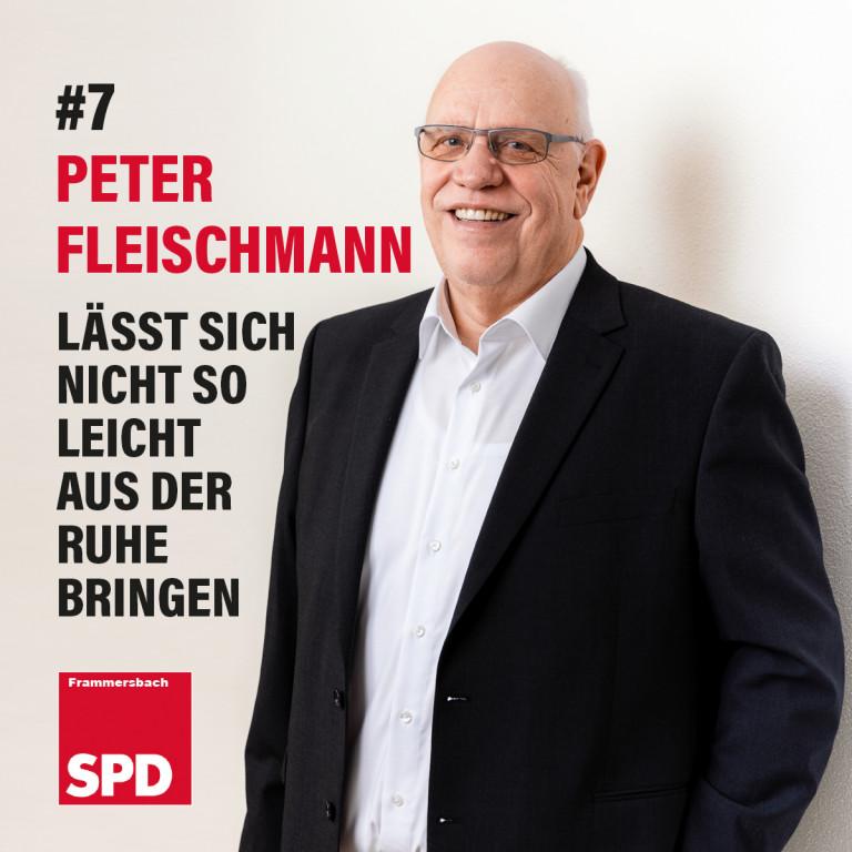 2020 Peter F