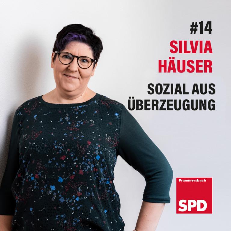 2020 Silvia